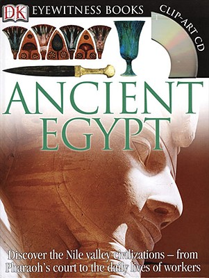 Image for DK Eyewitness Books: Ancient Egypt