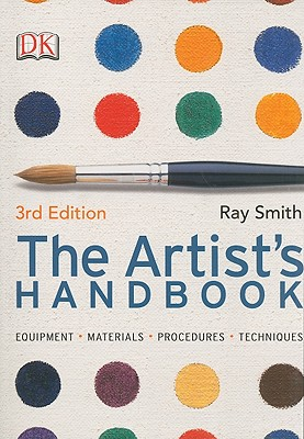 The Artist's Handbook, Smith, Ray