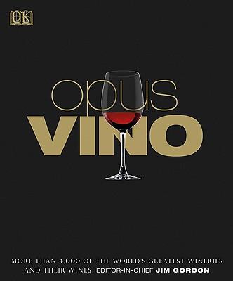 Image for Opus Vino
