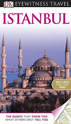 Image for DK Eyewitness Travel Guide: Istanbul