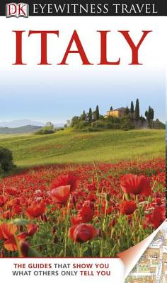 Image for Dk Eyewitness Travel Guide: Italy