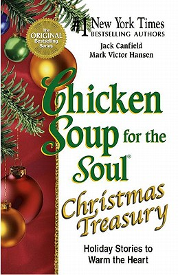 Image for CHICKEN SOUP FOR THE SOUL CHRISTMAS TREASURY