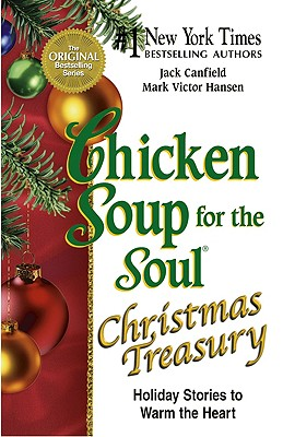 Image for CHICKEN SOUP FOR THE SOUL: CHRISTMAS TREASURY