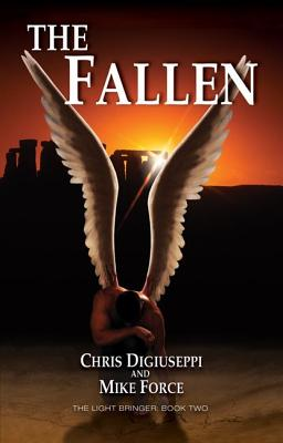 Image for The Fallen: The Light Bringer: Book Two