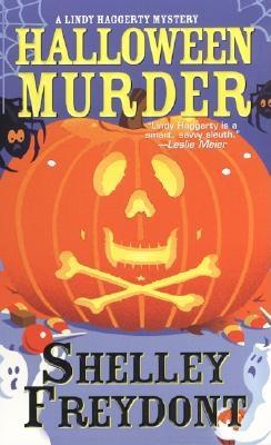 Image for Halloween Murder: A Lindy Haggerty Mystery