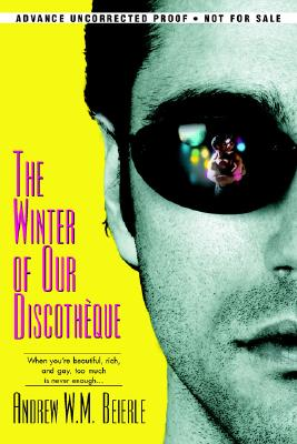 Image for The Winter Of Our Discotheque