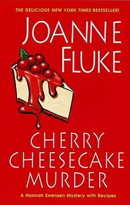 Image for Cherry Cheesecake Murder