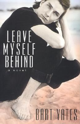 Image for LEAVE MYSELF BEHIND