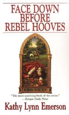 Image for Face Down Before Rebel Hooves
