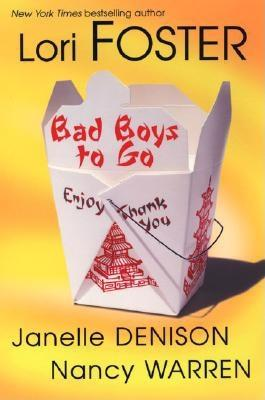 Image for Bad Boys to Go