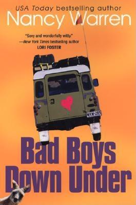 Image for Bad Boys Down Under (Bad Boys Series)