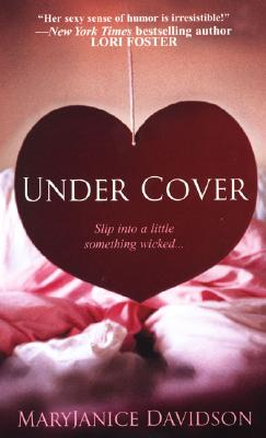 Under Cover, MARYJANICE DAVIDSON
