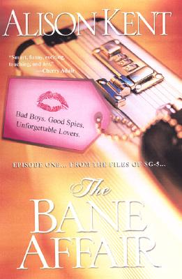 Image for The Bane Affair