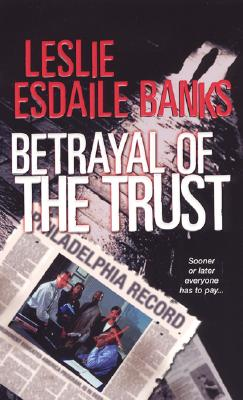 Image for Betrayal of the Trust
