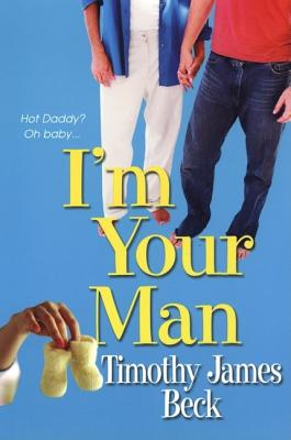 Image for I'M YOUR MAN