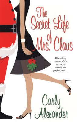 Image for The Secret Life of Mrs. Claus