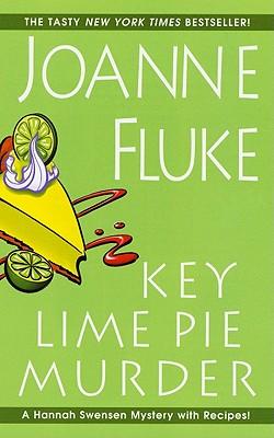 Image for Key Lime Pie Murder (Hannah Swensen Mystery With Recipes) (Hannah Swensen Mystery With Recipes)