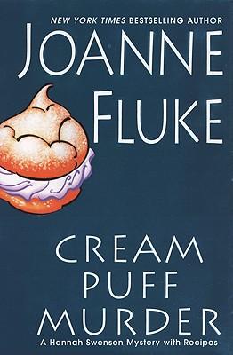Cream Puff Murder, Fluke, Joanne