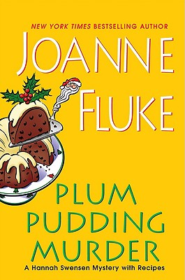 Image for PLUM PUDDING MURDER