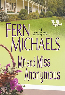 Image for Mr and Miss Anonymous