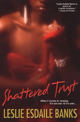 Image for Shattered Trust