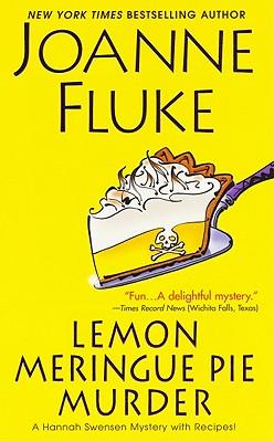 Image for Lemon meringue pie murder