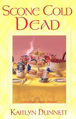 Image for Scone Cold Dead (Lisa Maccrimmon Mystery)