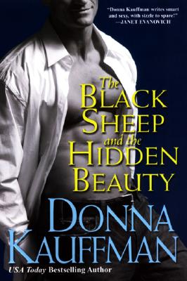 Image for The Black Sheep and The Hidden Beauty (Unholy Trinity, Book 2)