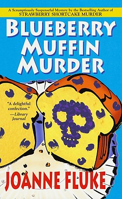Image for Blueberry Muffin Murder