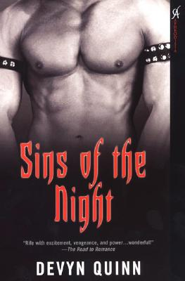 Image for Sins Of The Night