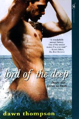 Image for Lord of the Deep (Elementals, Book 1)