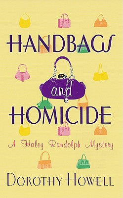 Image for Handbags and Homicide