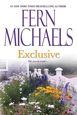Exclusive (The Godmothers), Michaels, Fern