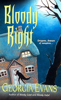 Image for Bloody Right