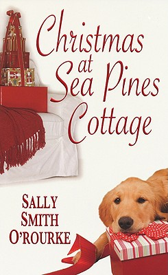 Christmas At Sea Pines Cottage, Sally Smith O'Rourke