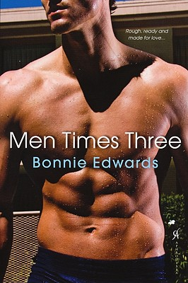 Image for MEN TIMES THREE