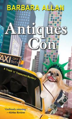 Image for Antiques Con