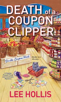 Image for Death of a Coupon Clipper (Hayley Powell Mystery)