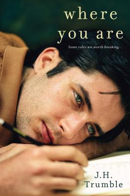 Image for WHERE YOU ARE