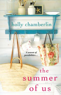 Summer of Us, The, Chamberlin, Holly