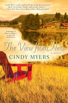 The View From Here, Cindy Myers