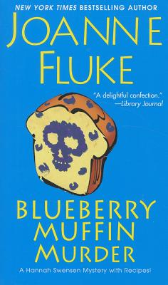 Image for Blueberry Muffin Murder (A Hannah Swensen Mystery)