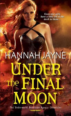 Under the Final Moon, Jayne, Hannah