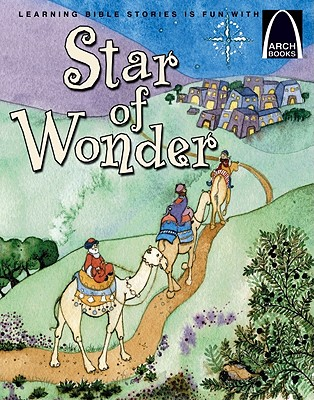 Image for Star of Wonder - Arch Books