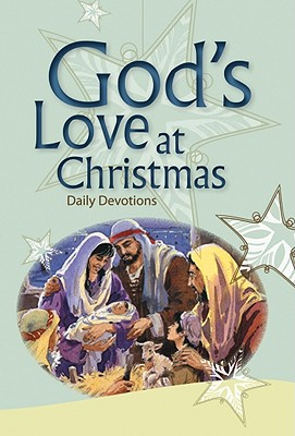 Image for God's Love at Christmas Mini Book