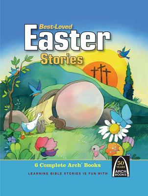Image for Best-Loved Easter Stories (Arch Books (Hardcover))