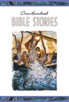 Image for One Hundred Bible Stories