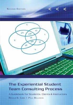 Image for The Experiential Student Team Consulting Process: A Guidebook for Students, Clients & Instructors