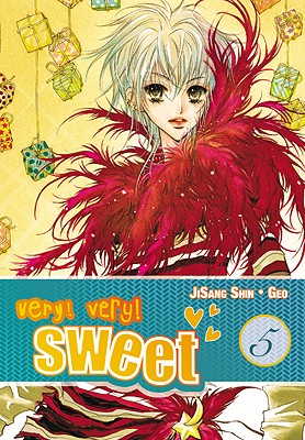 Image for Very! Very! Sweet, Vol. 5
