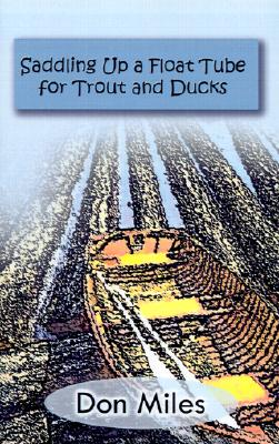 Image for Saddling Up a Float Tube for Trout and Ducks